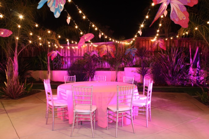 Need Ideas for Your Luau Party?