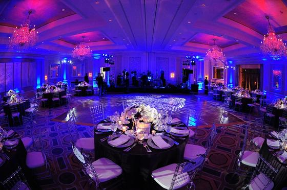 Event Lighting at its Best