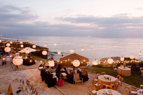 Tips To Choosing Your Wedding Venue