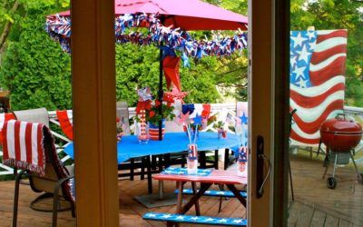 4th of July Party Preparation Tips